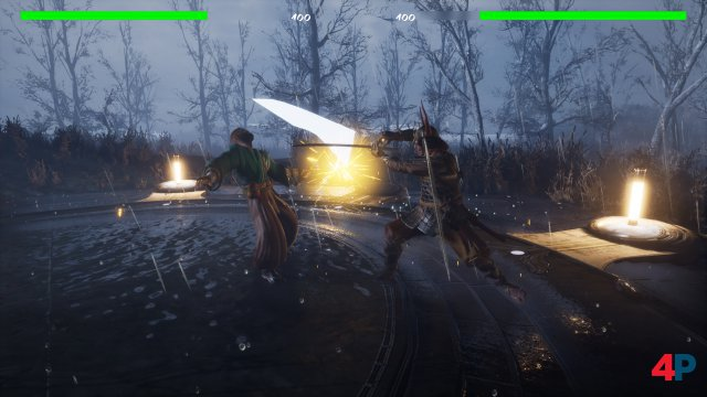 Screenshot - Die by the Blade (PC) 92596046