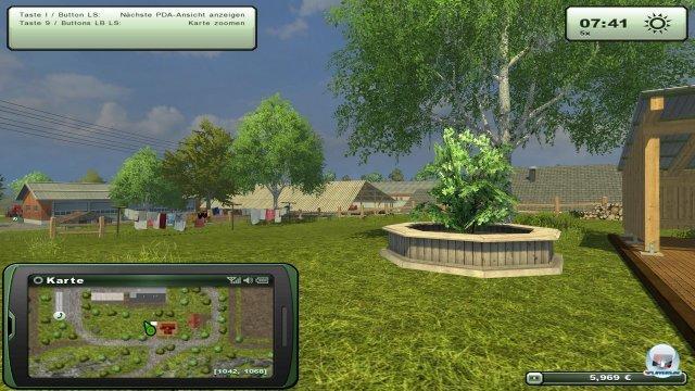 Screenshot - Landwirtschafts-Simulator 2013 (PC) 92416022