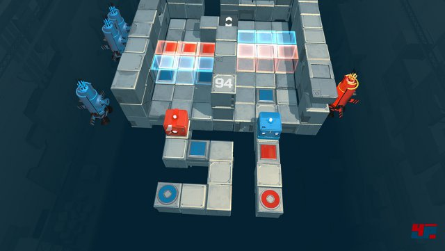 Screenshot - Death Squared (PC) 92543893