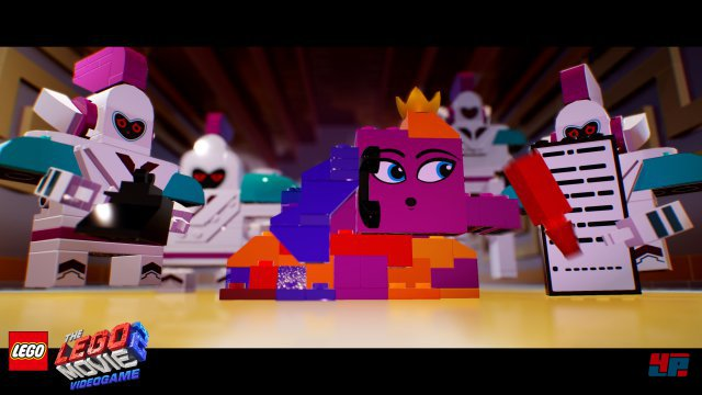 Screenshot - The LEGO Movie 2 Videogame (PC) 92583304