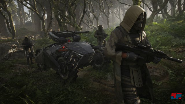 Screenshot - Ghost Recon Breakpoint (PC) 92587592