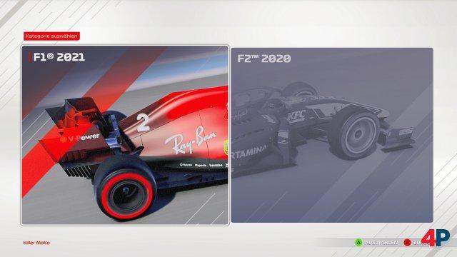 Screenshot - F1 2021 (One, XboxSeriesX) 92646347