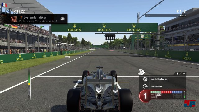 Screenshot - F1 2016 (PC)