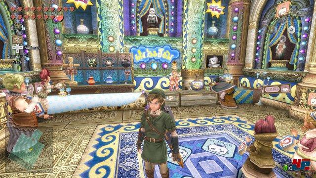 Screenshot - The Legend of Zelda: Twilight Princess (Wii_U) 92521224