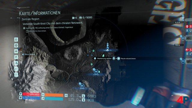 Screenshot - Death Stranding (PS4) 92599453