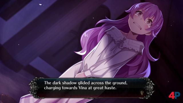 Screenshot - Death end re;Quest 2 (PS4)