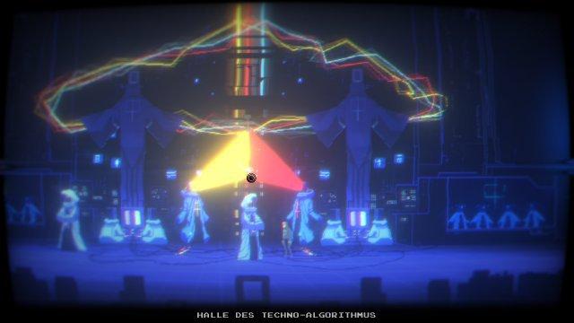 Screenshot - Narita Boy (PS4) 92638989