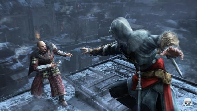 Screenshot - Assassin's Creed: Revelations (360) 2252007