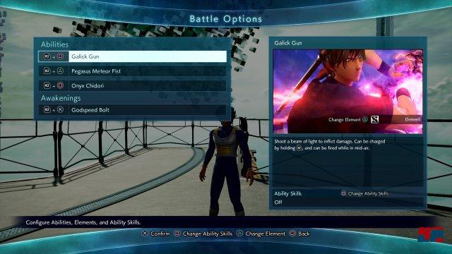 Screenshot - Jump Force (PC) 92577973