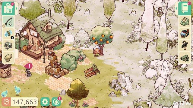 Screenshot - Cozy Grove (PC)