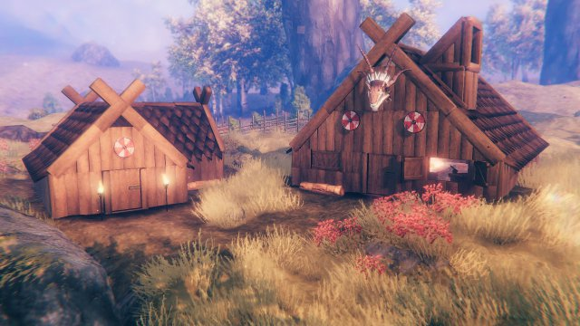 Screenshot - Valheim (PC)