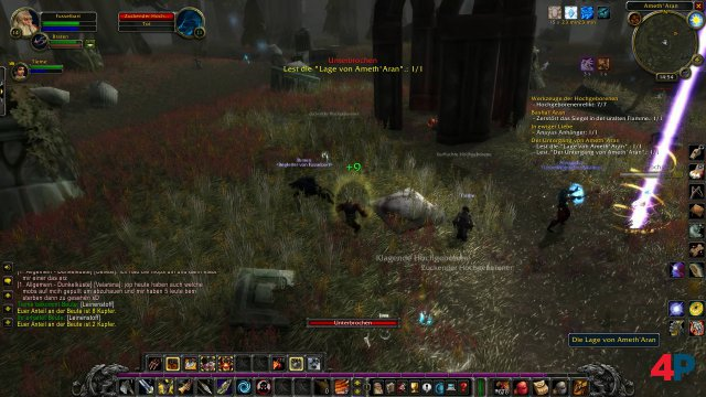 Screenshot - World of WarCraft Classic (PC) 92595717