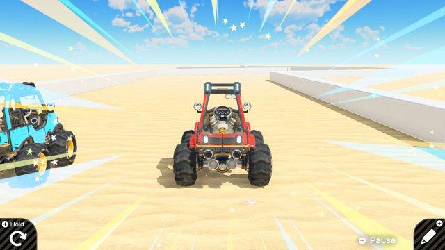 Screenshot - Spielestudio (Switch) 92641364