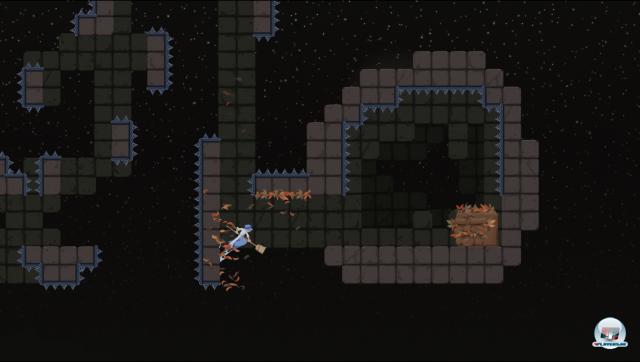 Screenshot - Dustforce (PC)