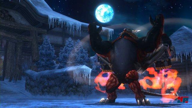 Screenshot - God Eater 2 (PlayStation4) 92498332