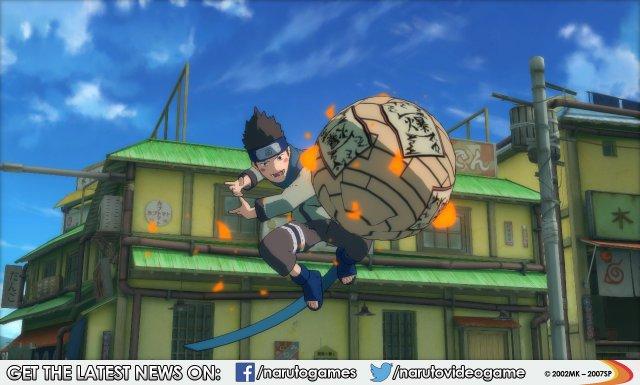 Screenshot - Naruto Shippuden: Ultimate Ninja Storm Revolution (360) 92483354