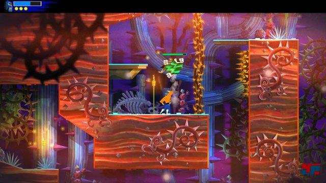 Screenshot - Guacamelee! 2 (PC) 92572437
