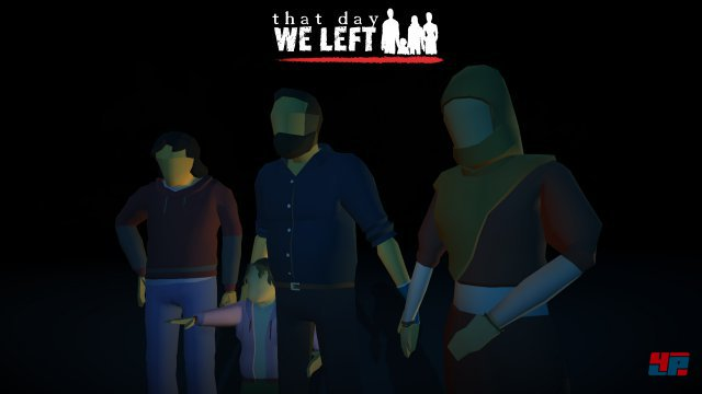 Screenshot - That Day We Left (Mac) 92530336