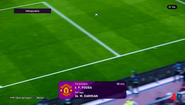 Screenshot - eFootball PES 2020 (PS4) 92596462