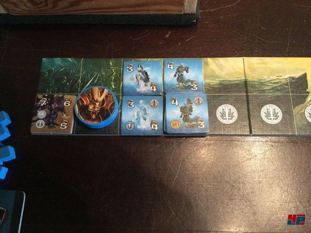 Screenshot - Might & Magic Heroes - Das Brettspiel (Spielkultur) 92498483