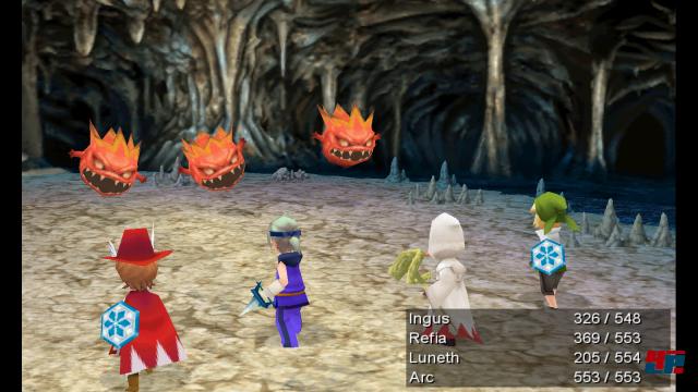 Screenshot - Final Fantasy 3 (PC) 92481981