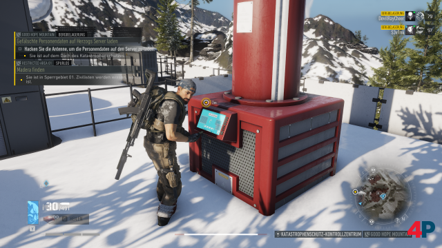 Screenshot - Ghost Recon Breakpoint (PC) 92597727