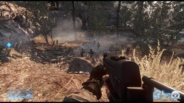 Screenshot - Battlefield 3 (360) 2280942
