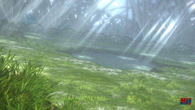 Screenshot - God Eater 2 (PlayStation4) 92494759