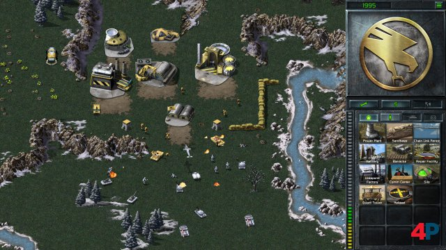 Screenshot - Command & Conquer (PC) 92607963