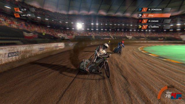 Screenshot - FIM Speedway Grand Prix 15 (PC) 92517417