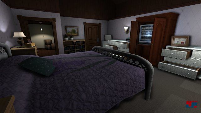 Screenshot - Gone Home (PlayStation4) 92520224