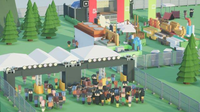 Screenshot - Festival Tycoon (PC) 92634151