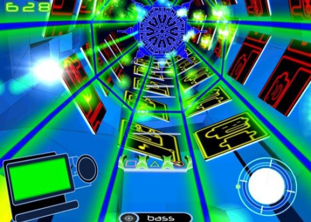 Screenshot - Amplitude (PlayStation2) 92518106