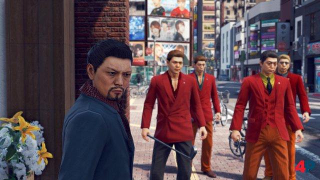 Screenshot - Judgment (PlayStation4Pro) 92590928