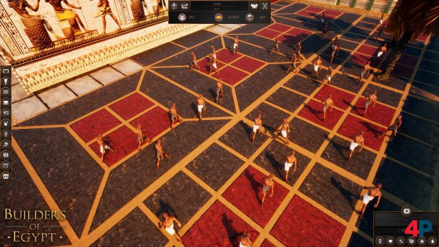 Screenshot - Builders of Egypt (PC) 92591847