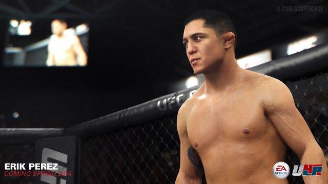 Screenshot - EA Sports UFC (PlayStation4) 92476503