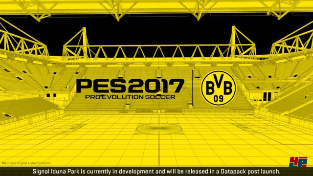 Screenshot - Pro Evolution Soccer 2017 (360) 92535333