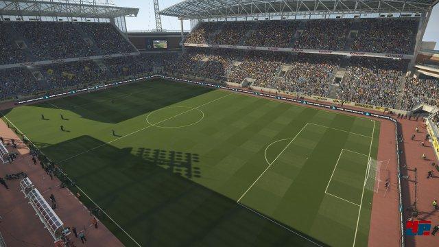 Screenshot - Pro Evolution Soccer 2018 (PC) 92552716