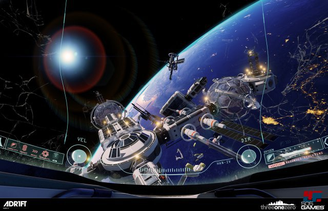Screenshot - ADR1FT (PC)