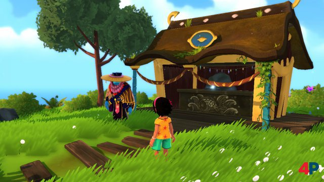Screenshot - Summer in Mara (PC)