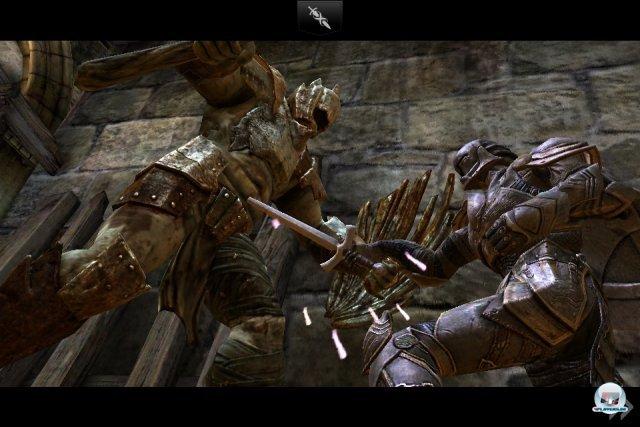 Screenshot - Infinity Blade 2 (iPhone) 2296762