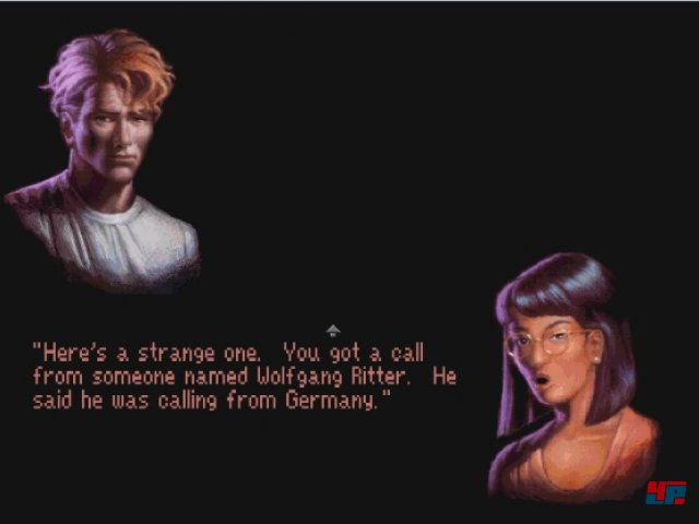 Screenshot - Gabriel Knight: Sins of the Fathers (Oldie) (PC) 92489738