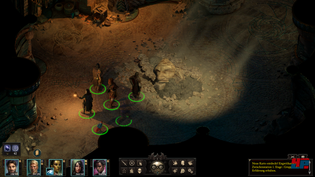 Screenshot - Pillars of Eternity 2: Deadfire (PC) 92565445