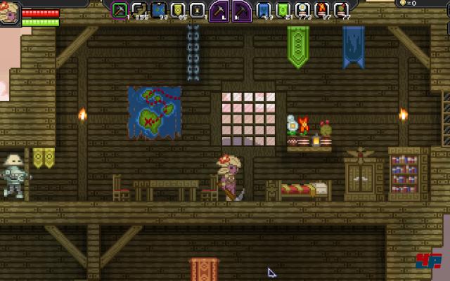Screenshot - Starbound (PC) 92473644