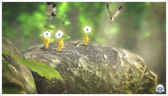 Screenshot - Pikmin 3 (Wii_U) 92444017