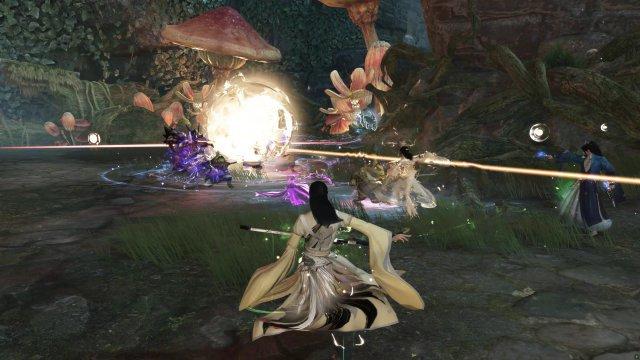 Screenshot - Swords of Legends Online (PC) 92638809