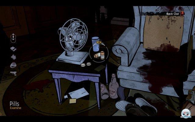 Screenshot - The Wolf Among Us - Episode 1: Faith (360) 92470674