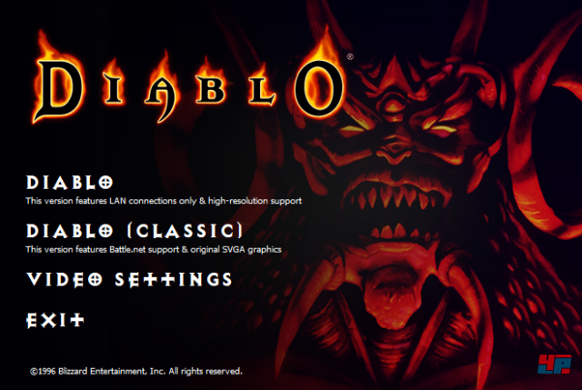 Screenshot - Diablo (PC) 92583859
