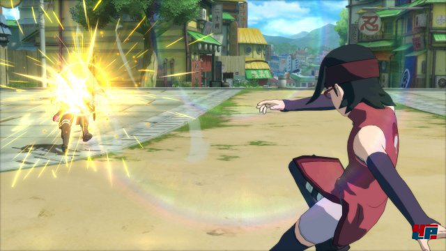 Screenshot - Naruto Shippuden: Ultimate Ninja Storm 4 (PC) 92511054