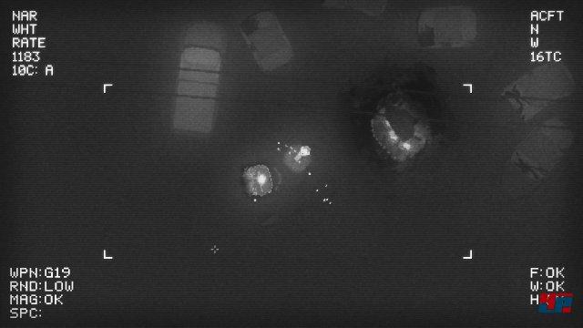 Screenshot - Noct (PC)